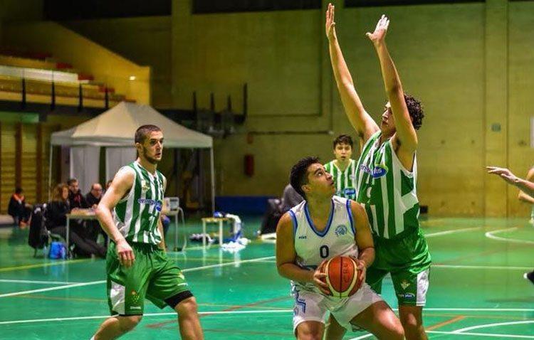 Utrera será sede de la Copa Delegación de Sevilla de baloncesto