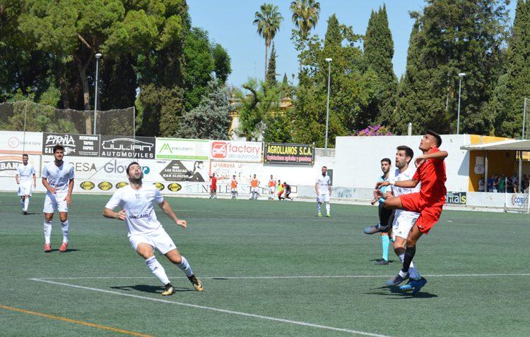 El Club Deportivo Utrera, de descanso esta jornada por la XII Copa de regiones UEFA