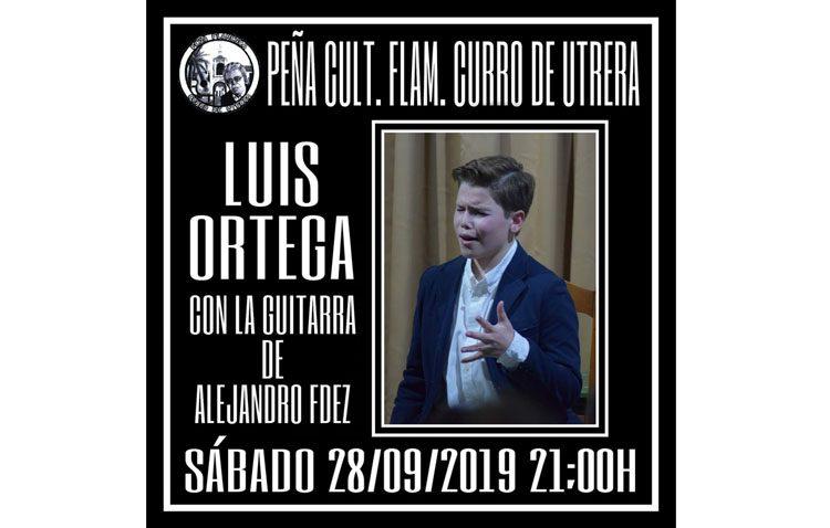 La peña «Curro de Utrera» estrena temporada con su primer concierto