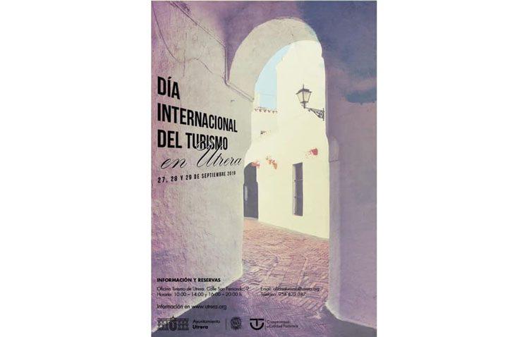 El Día del Turismo ofrece en Utrera un concurso de pataítas por bulerías, visitas guiadas y puertas abiertas en monumentos