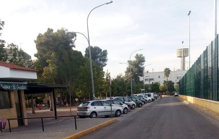 Juntos por Utrera reclama al gobierno actuaciones para permitir el paso de vehículos de emergencia en El Tinte