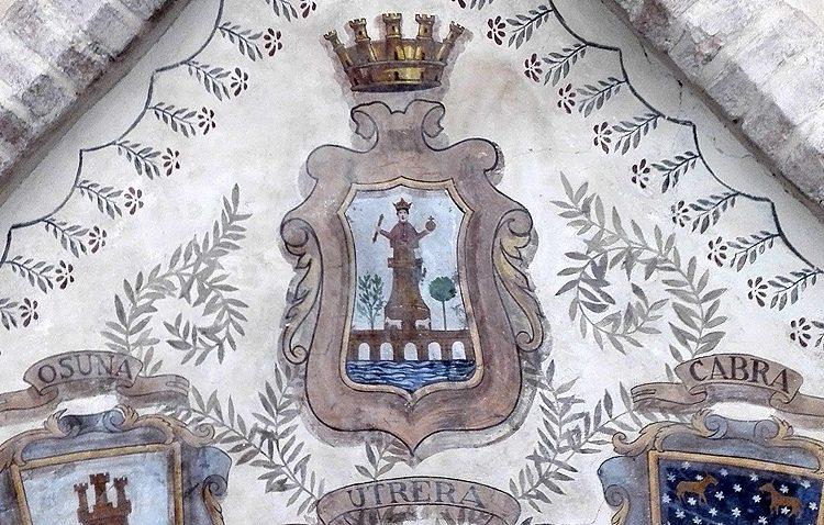 La huella de Utrera en una de las instituciones universitarias más antiguas del mundo