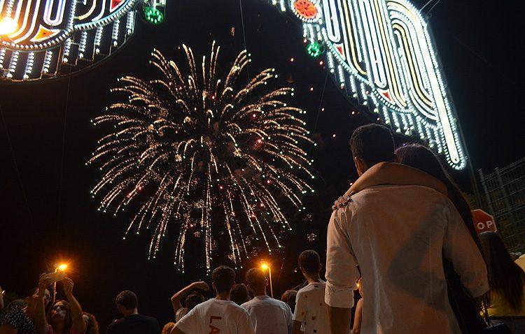 Utrera despide una Feria de Consolación «muy tranquila»