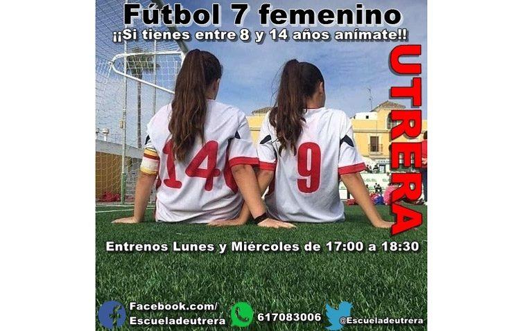 La Escuela Municipal de Fútbol inicia las captaciones femeninas