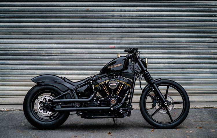 El encuentro de Harley Davidson reunirá en Utrera a 200 motos