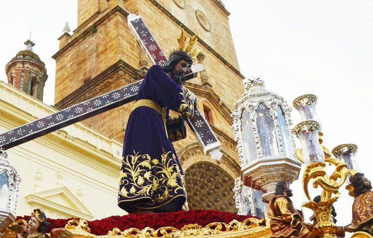 La hermandad de Jesús Nazareno creará una banda propia de cornetas y tambores
