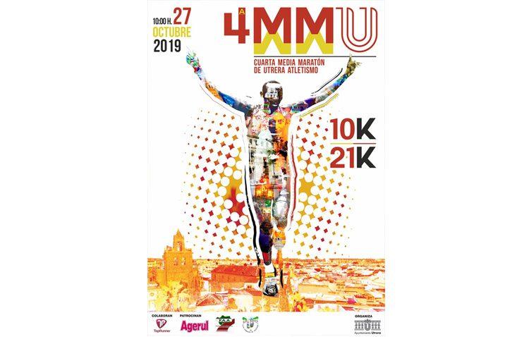 La media maratón de Utrera abre su plazo de inscripción
