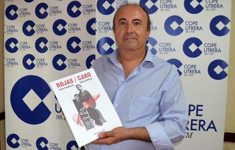 Un libro rescata la historia de las familias Rojas y Caro