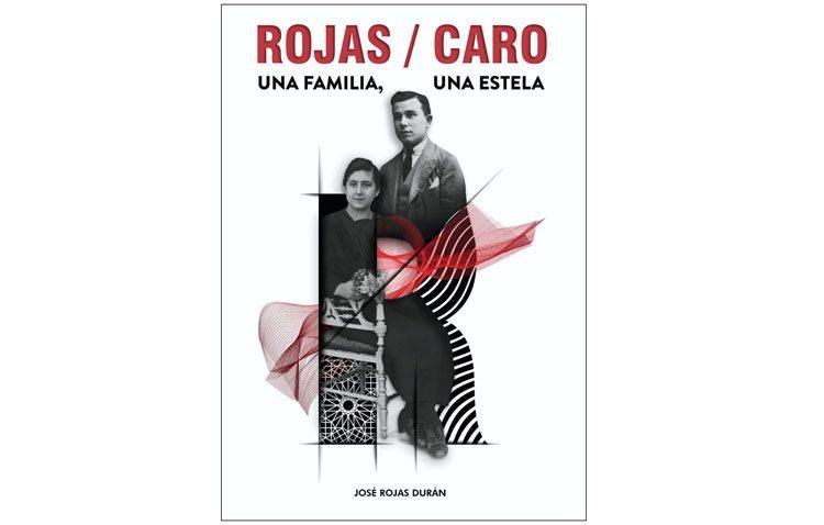 Presentación del libro sobre la historia de las familias Rojas y Caro