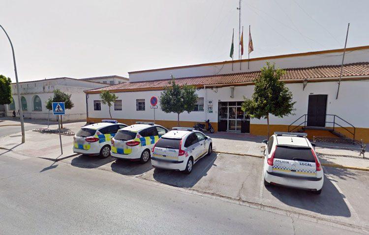 El comité europeo para la prevención de la tortura pasa revista a la instalaciones de la Policía Local de Utrera