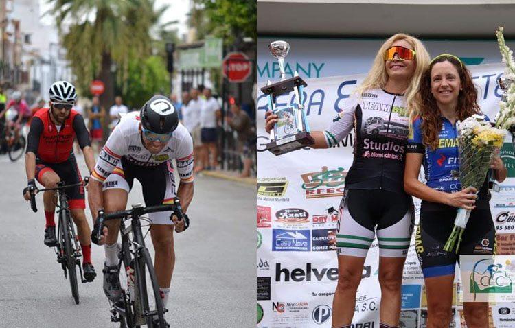 Triunfo para el C.D. Teambike Utrera en su regreso a la competición