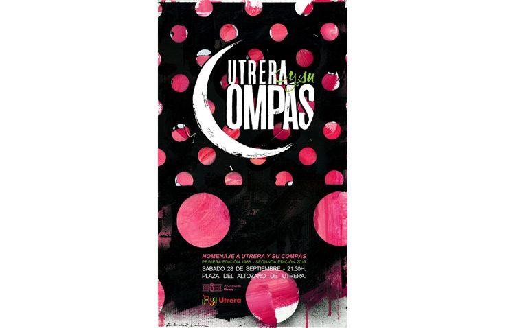«Utrera y su compás» vuelve a escena tres décadas después de su estreno
