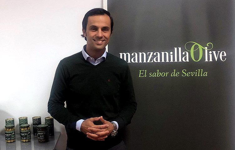 La cooperativa utrerana Manzanilla Olive nombra a Antonio Jiménez Alfonso como director general