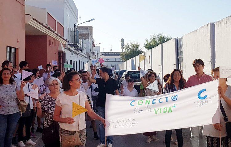 El regreso del servicio de salud mental a Utrera, una necesidad para unos 2.000 utreranos