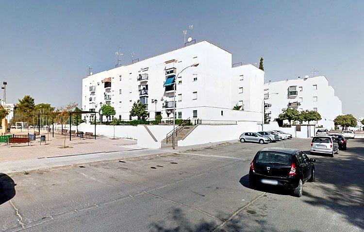 Varias denuncias a jóvenes por consumo de droga en la barriada El Tinte