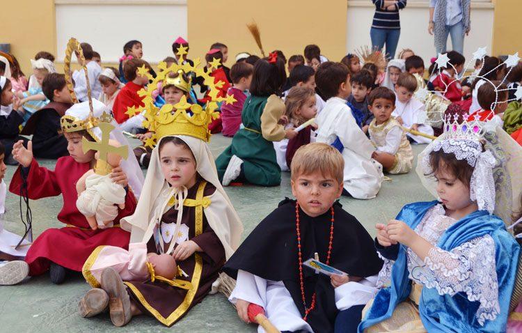 Utrera apuesta de nuevo por «Holywins», una fiesta para celebrar la vida en vísperas del Día de Todos los Santos