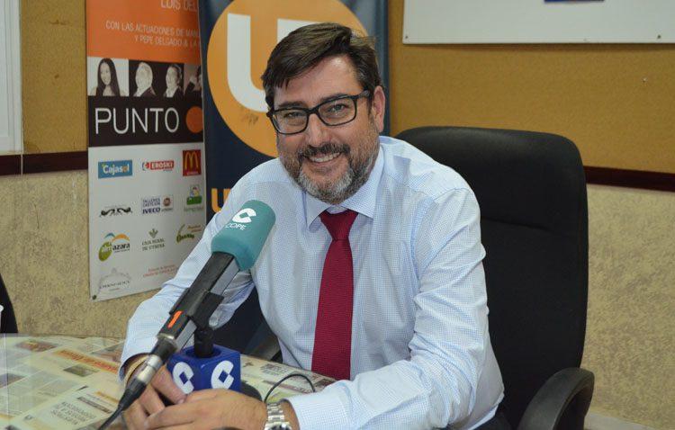 El alcalde de Utrera confía en que los cines reabran «como muy tarde el 15 de diciembre» (VÍDEOS Y AUDIO)