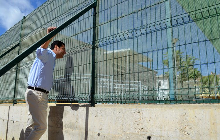 La Junta de Andalucía destaca los 3,9 millones de euros aprobados para que el nuevo colegio de La Mulata «sea una realidad»
