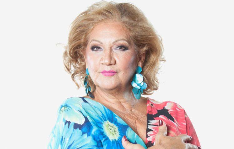 María de la Colina inaugurará en Utrera el sexto ciclo de «Conciertos con Artre»
