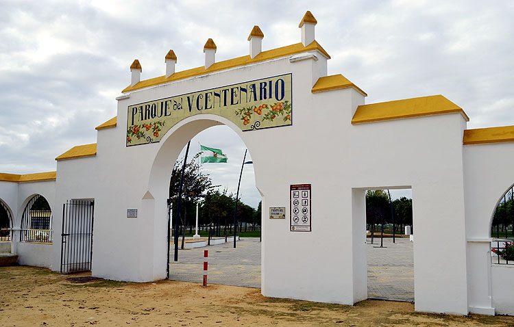 Juntos por Utrera acusa a Villalobos de hablar del parque del V Centenario «cuando los ciudadanos critican su gestión»