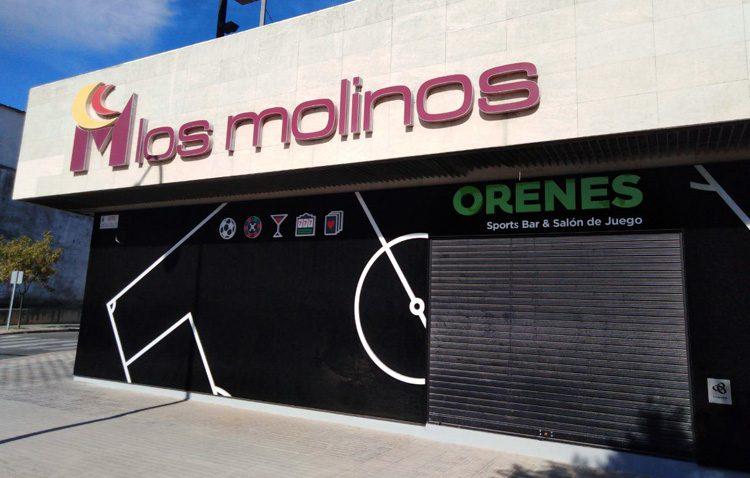 La ciudad de Utrera planta cara a la apertura de casas de apuesta
