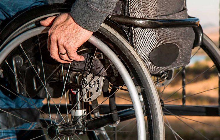 Ciudadanos propone una ordenanza municipal de accesibilidad en Utrera