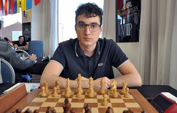 Miguel Santos representará a Utrera en el campeonato de España absoluto de ajedrez