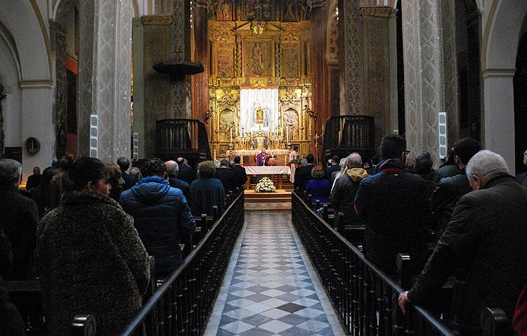 El Consejo de Hermandades de Utrera celebra un año más su pleno general de apertura del curso cofrade