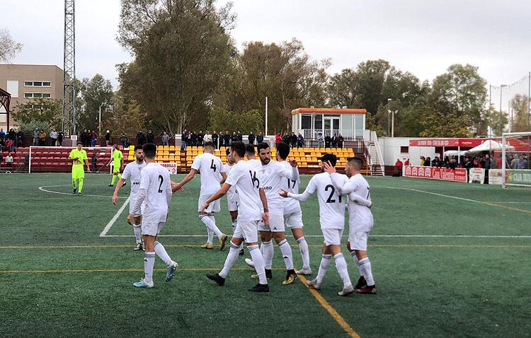 Suspendidos los partidos del Club Deportivo Utrera durante dos semanas como prevención ante el coronavirus
