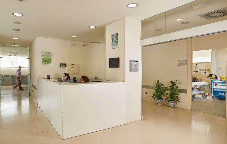 El hospital de Utrera roza el sobresaliente en la satisfacción de los usuarios