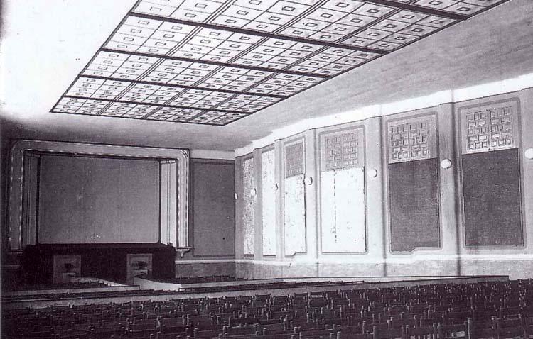 Un repaso por la historia de las salas de cine en Utrera