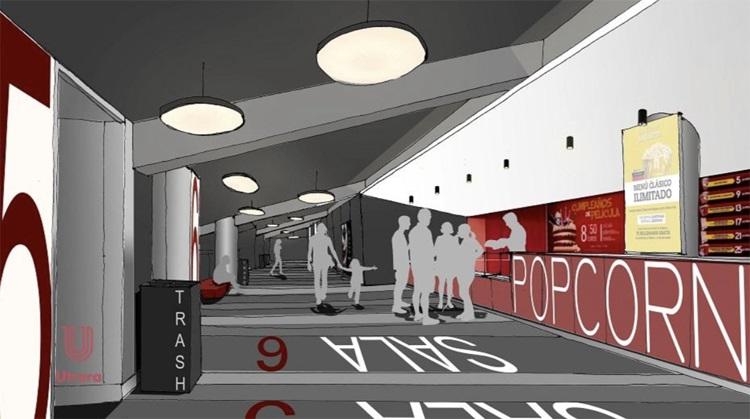 El multicines de Utrera estrenará las películas «al mismo tiempo que los cines más importantes del mundo» (AUDIO ENTREVISTA)