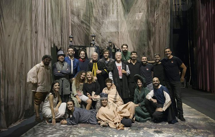 El «Don Juan Tenorio» de Guate Teatro encabeza las nominaciones a los premios nacionales «Juan Mayorga»