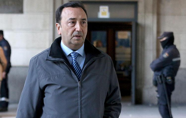 Un utrerano al frente del tribunal que ha sentenciado el caso de los ERE