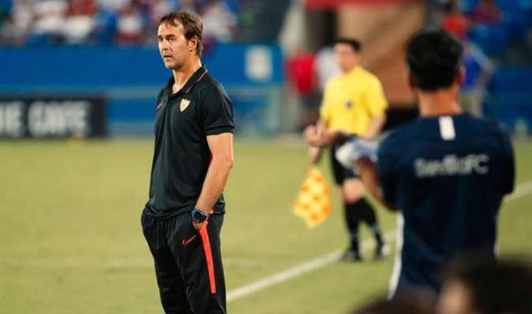 El Sevilla, garantía de la Europa League