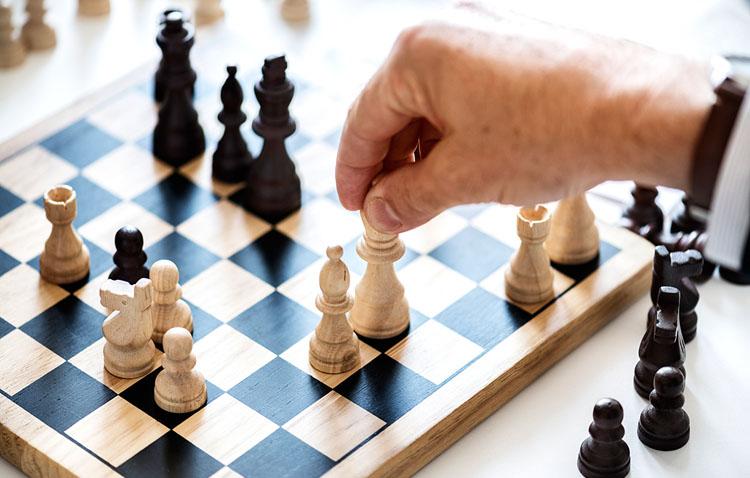 La Casa Surga acoge este lunes el torneo internacional de ajedrez «Ciudad de Utrera»