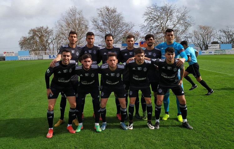 ARCOS C.F. 0 – 2 CLUB DEPORTIVO UTRERA: El Utrera despide 2019 con victoria