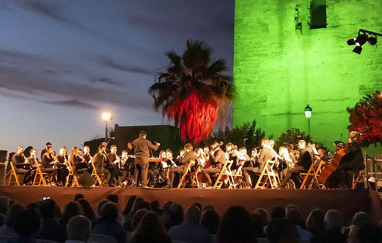 El segundo ciclo de música de la Ilustración culmina con más de 2.500 espectadores durante todo el año
