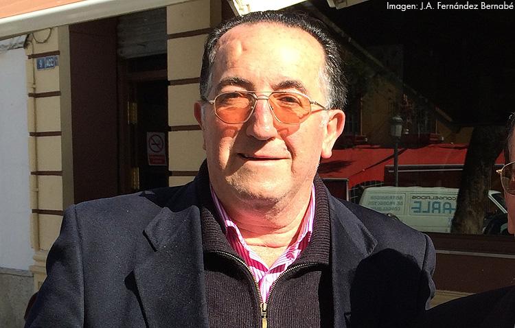 Fallece el conocido empresario utrerano «Paco Matos»