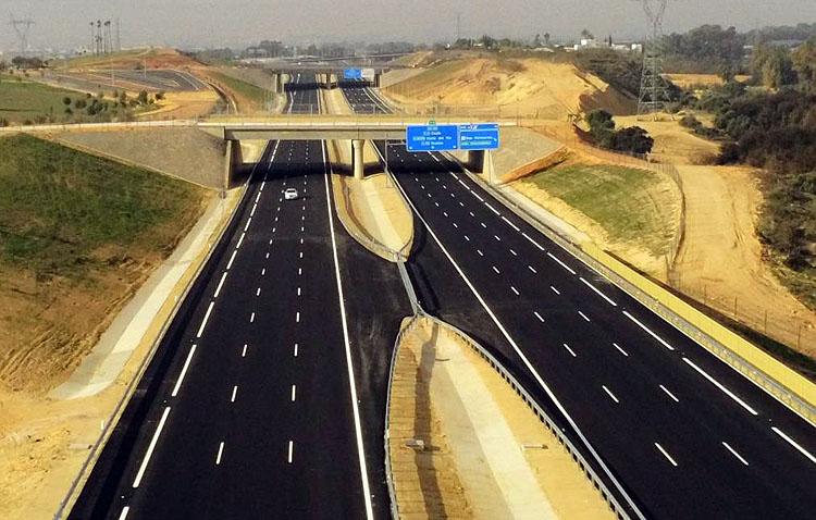 La puesta en servicio de un nuevo tramo de la SE-40 deja a Utrera a 5,5 kilómetros de estar mucho más cerca de Huelva (VÍDEO)