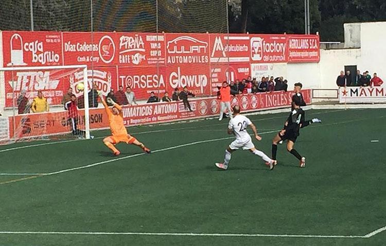 El Club Deportivo Utrera afrontará el «play off» en Marbella tras superar 25 test que costeará la federación