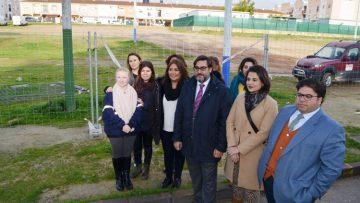 El nuevo colegio de La Mulata comienza por fin sus obras