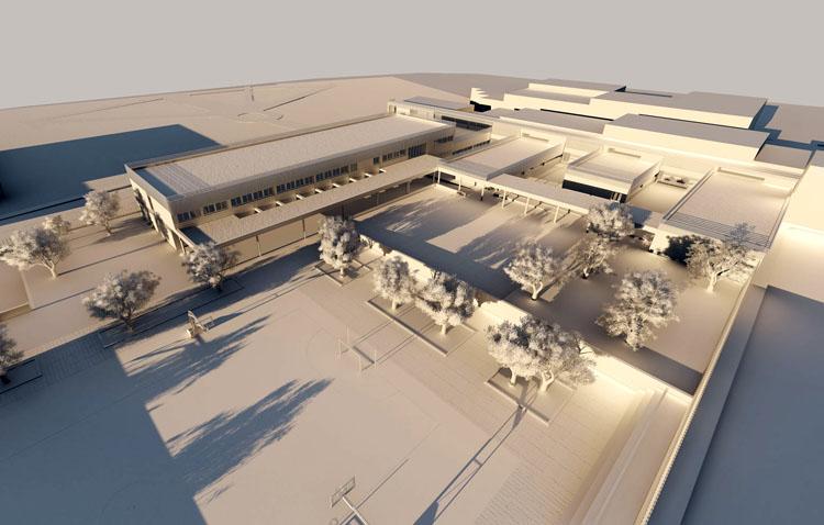 El impulso definitivo para el nuevo colegio de La Mulata llega con la concesión de la licencia de obras por el Ayuntamiento de Utrera