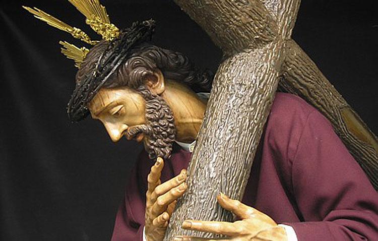 Cultos extraordinarios en Los Molares por el 25º aniversario de la bendición de Jesús Nazareno