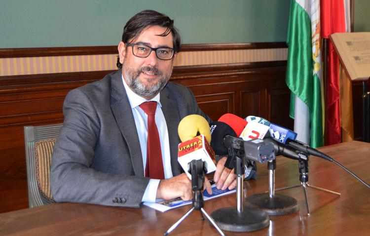 Más de 12 millones de euros en Utrera para inversiones en un nuevo plan de obras municipal