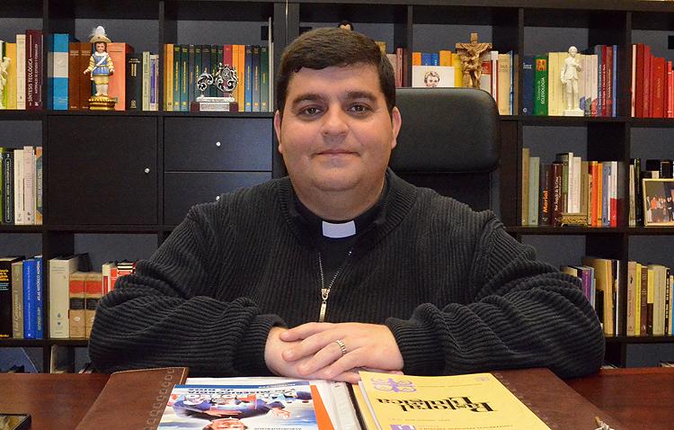 Luto en Utrera por el fallecimiento del director de los Salesianos
