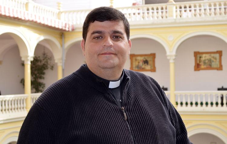 Fallece a los 45 años el director de los Salesianos de Utrera