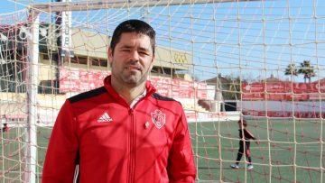 Juanjo Jiménez: «Si el club me propone continuar una temporada más, diría que sí»