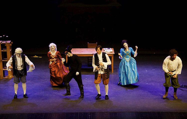 La compañía utrerana Guate Teatro vuelve a los escenarios