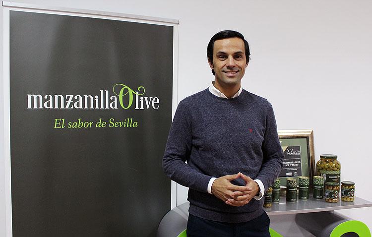 Manzanilla Olive, un grupo joven que empuja desde Utrera para llevar la aceituna a todo el mundo